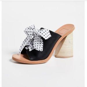 Dolce vita sandals heels
